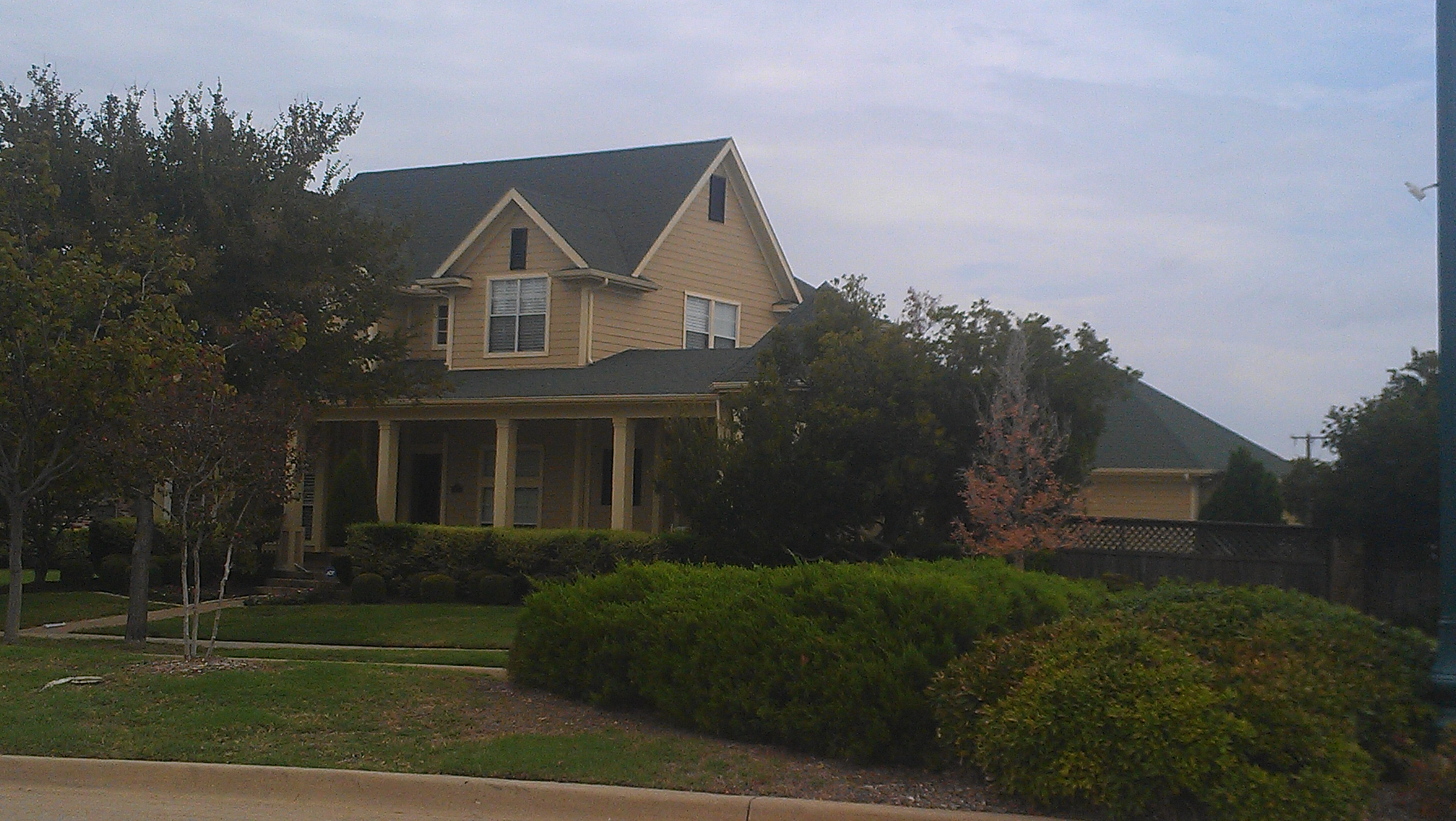 Exterior Painting in Flower Mound TX Exterior Painters Flower Mound TX