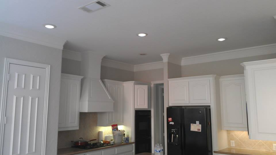 Kitchen Cabinet Painters In Dallas Tx