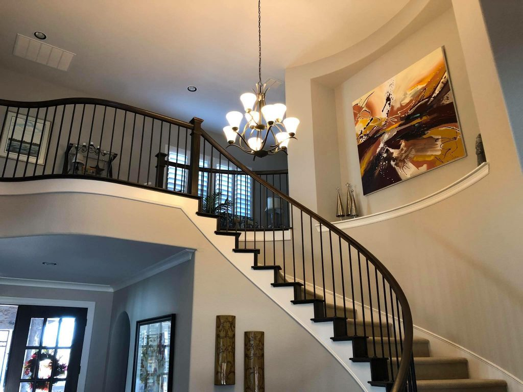 Flower Mound Painting Painters Flower Mound Tx House